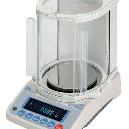 A&D FZ-i Internal Calibration