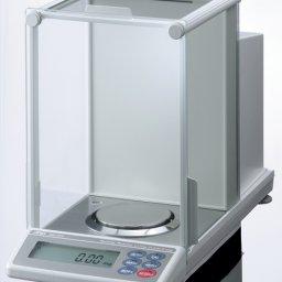 A&D GH-252 Semi-Micro