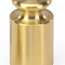 Brass Knob Masses - BK2