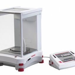 Ohaus Explorer Analytical Series