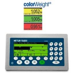 Mettler Toledo ICS429/449/469 Series