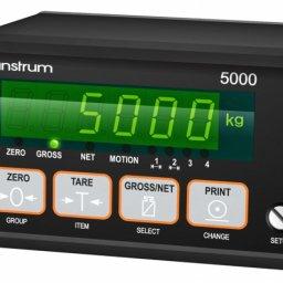 Rinstrum 5000 Series