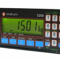 Rinstrum 5200 Series