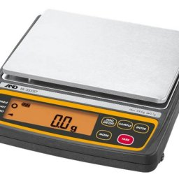 A&D EK-EP Series IECEx Intrinsically Safe Balances