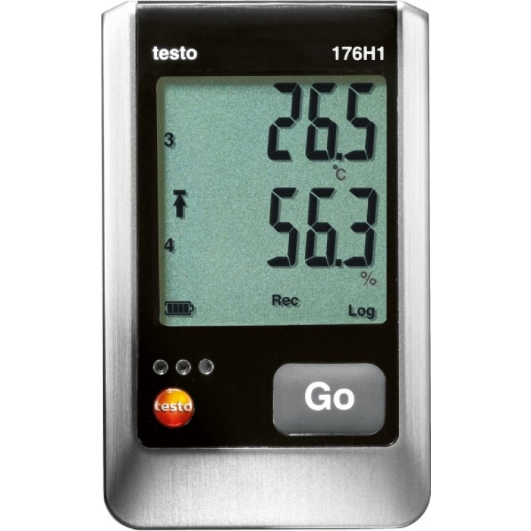 Humidity Data Loggers