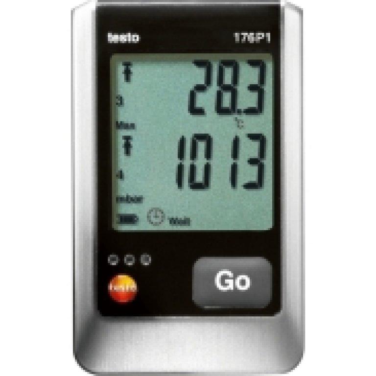 Temp/Humidity/Pressure Loggers