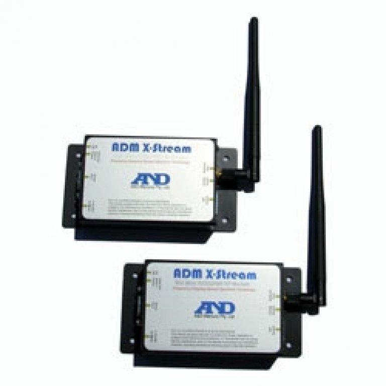 A&D AD-X Wireless