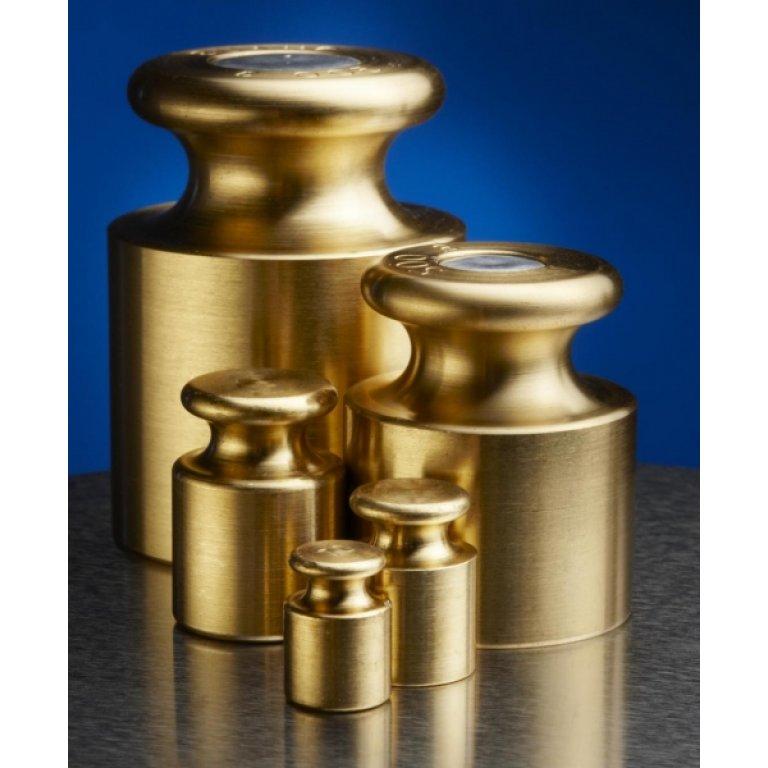 Brass Mass Sets - Inspectors Class