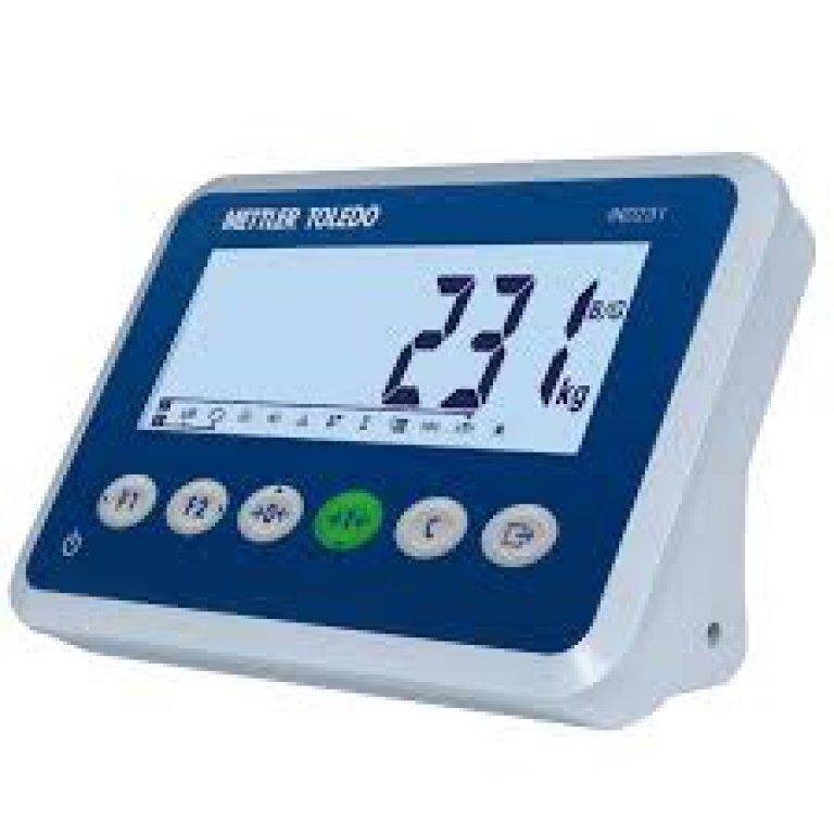 Mettler Toledo IND231/236 Indicator