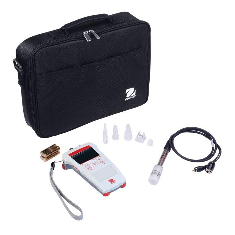 Ohaus Starter 300 pH Portable