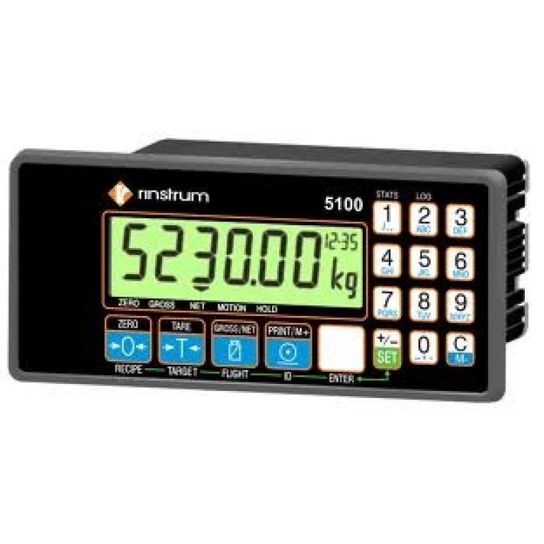 Rinstrum 5100 Series