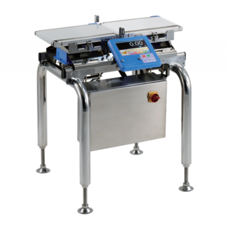 Checkweighers & X-Ray Systems & Metal Detectors