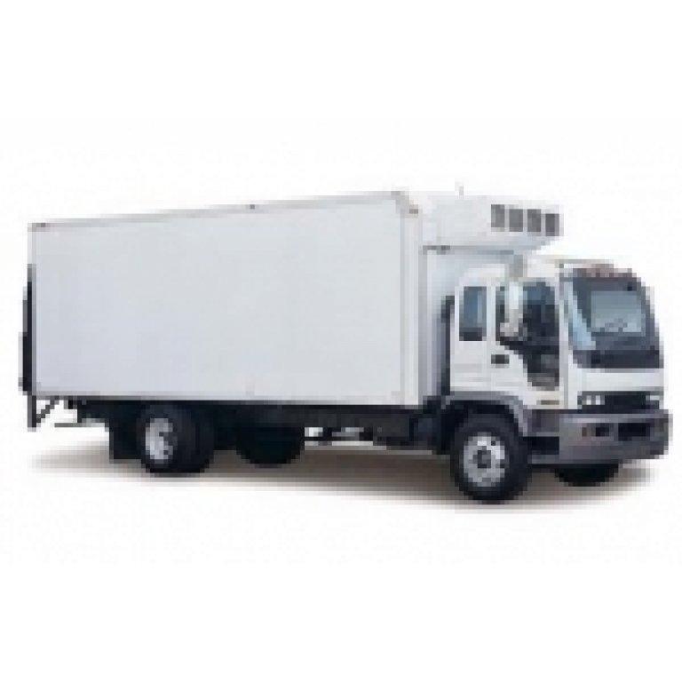 Cold Storage Truck/Vans