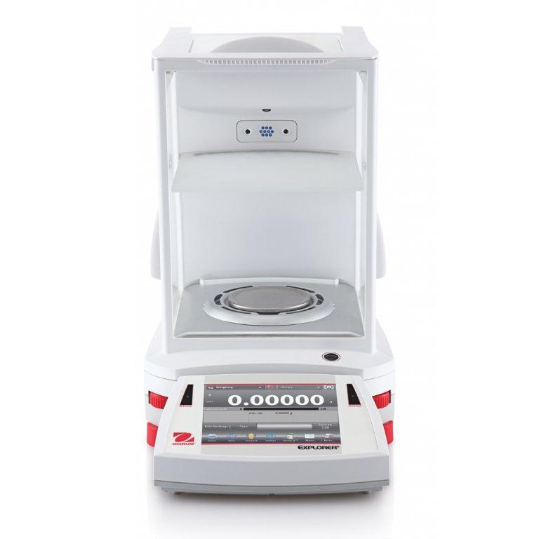 Ohaus Explorer Semi-Micro Series