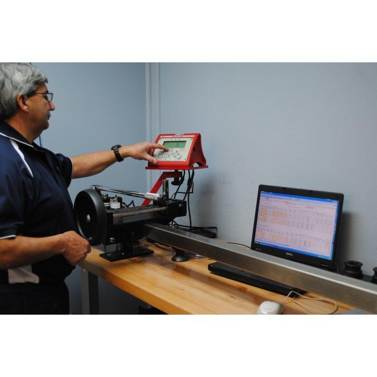 Book Equipment Calibration