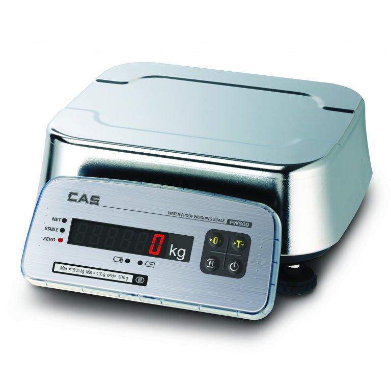 CAS FW500 Series